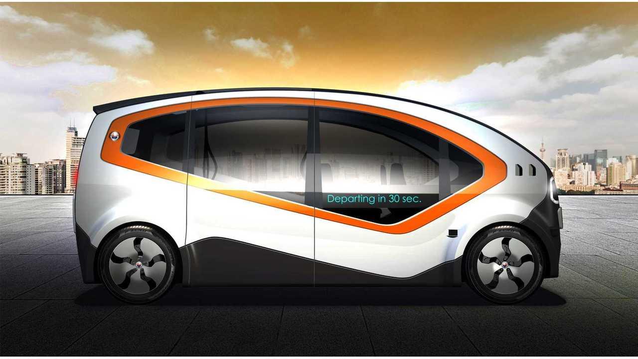Fisker Orbit To Get Protean In-Wheel Electric Motors