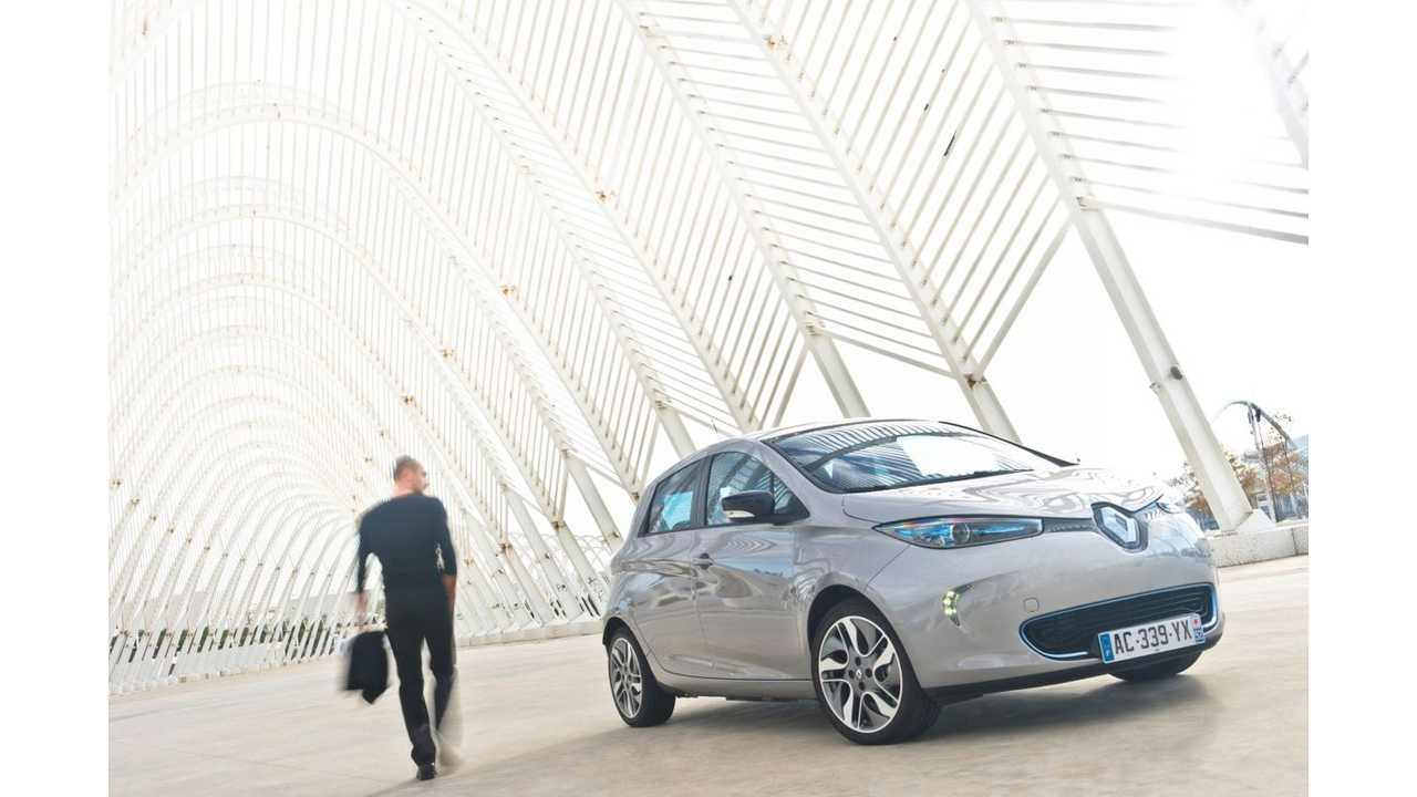 France Expands Diesel Scrapping Scheme To Promote EVs