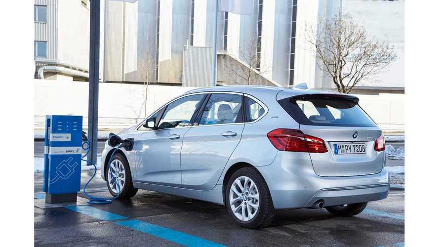 Csak minimálisan nőtt itthon a plug-in hibrid autók piaci részesedése