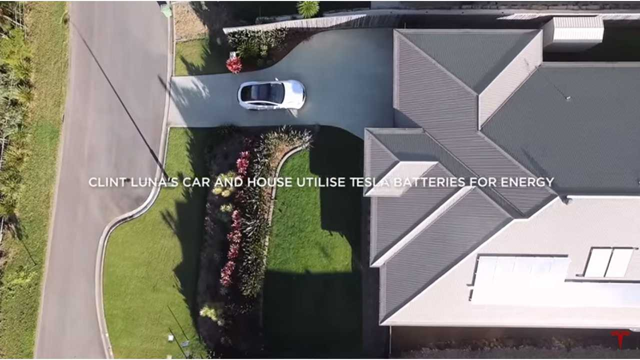 Solar And Powerwall Highlighted In Latest Tesla Customer Story Video