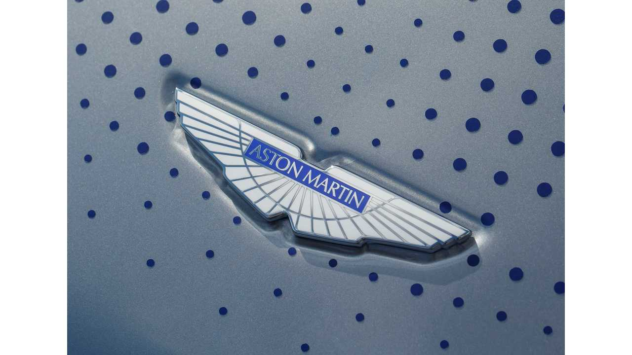 Aston Martin Rapide To Ditch V12 In Favor Of Electric In 2018