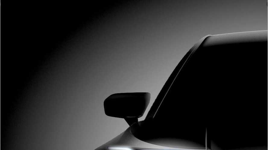 Fisker Teases $40,000 Pure Electric Car