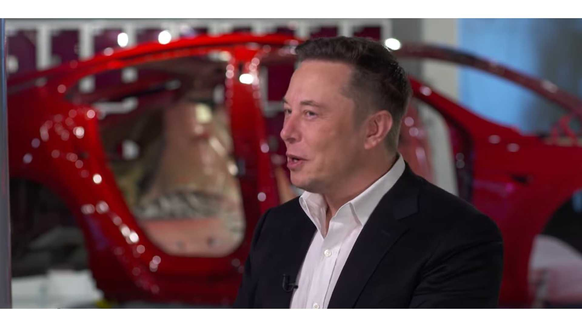 Elon Musk Faces Trial Over 'Pedo Guy' Tweet