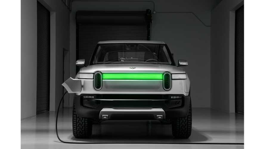 Rivian Patent Reveals Multiple R1T Truck Configurations