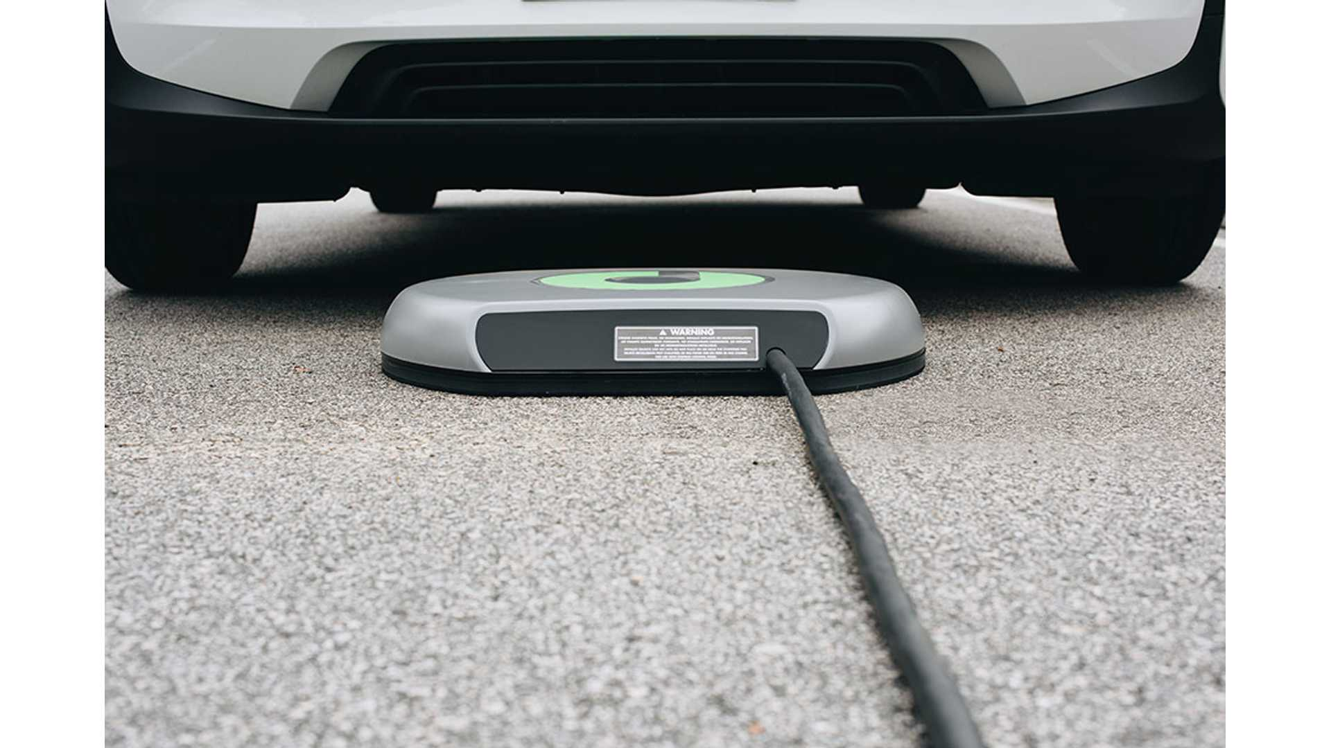 SAE Agrees On J2954 Wireless Charging Standard, Test Stations Will