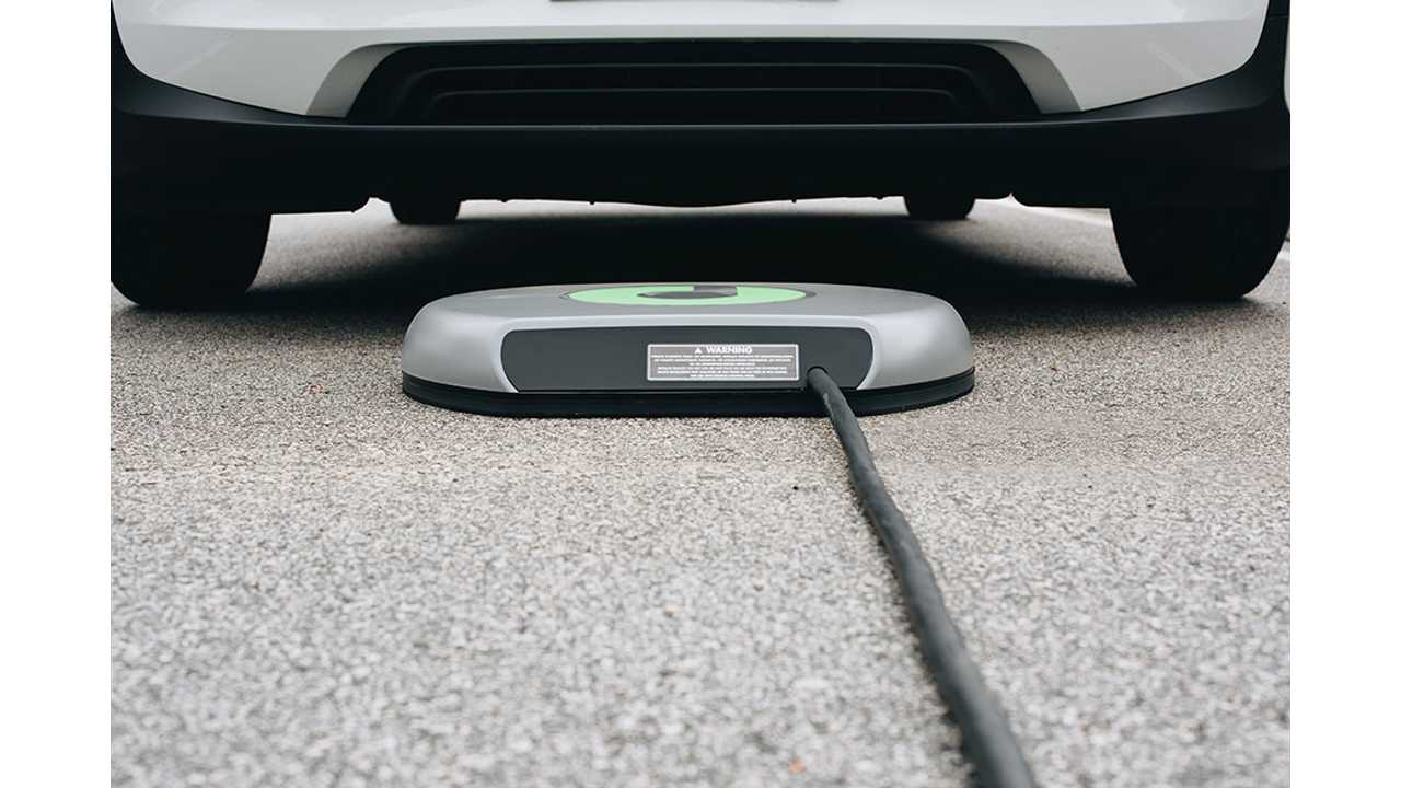 SAE Agrees On J2954 Wireless Charging Standard, Test Stations Will Ensure Interoperability