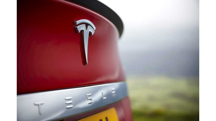 Tesla Listed As One Of 50 Smartest Companies For 2016
