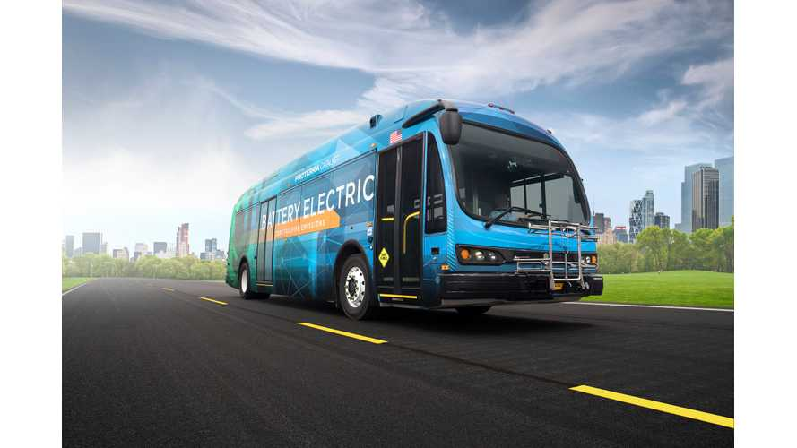 Proterra Enters Hawaiian Islands With Electric Buses