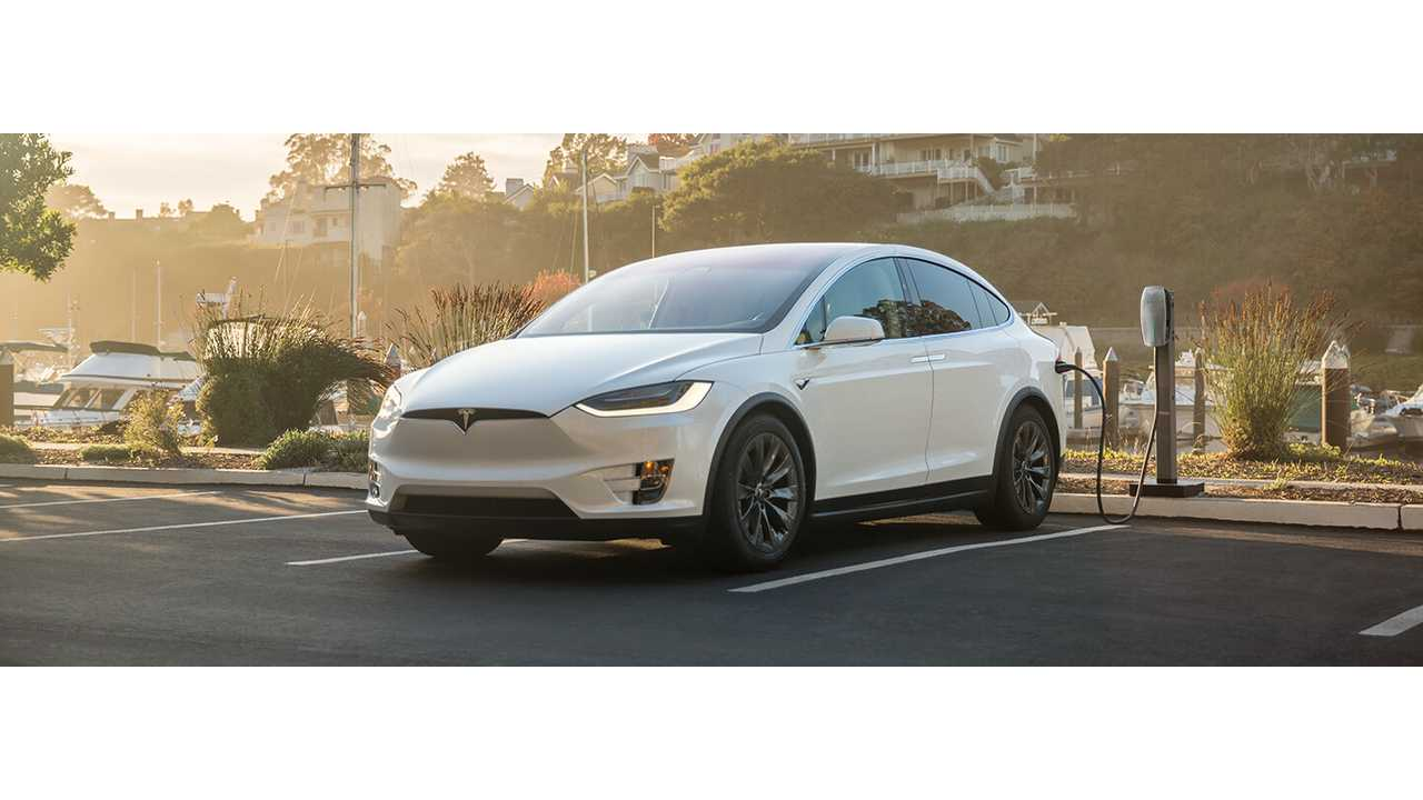 World's Most Comprehensive Tesla Model X Test Drive Review + Video