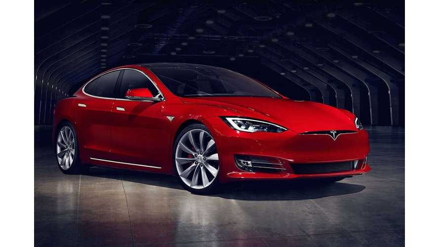 Tesla Model S Refresh Details:  New Front Fascia, HEPA Filtration, Charger Upgrade, Colors