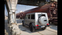 "Mercedes Classe G ""Final Edition"" e ""Edition Select"""