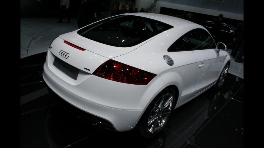 Ginevra 2008: voglia di coupé