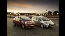 Citroen Grand C4 Picasso restyling