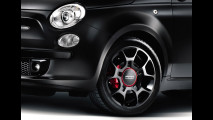 Fiat 500 Blackjack