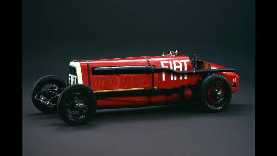"Fiat SB4 Eldridge ""Mefistofele"""