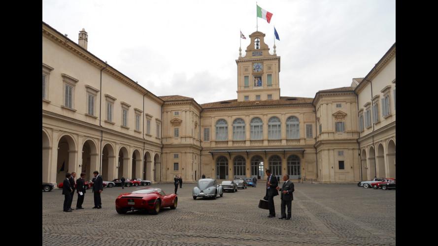 Andrea Maria Benedetto è il nuovo Direttore Sviluppo Prodotto di Pininfarina