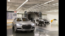 Concept Design Studio Audi, Monaco