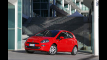 Fiat, la gamma a metano - Natural Power