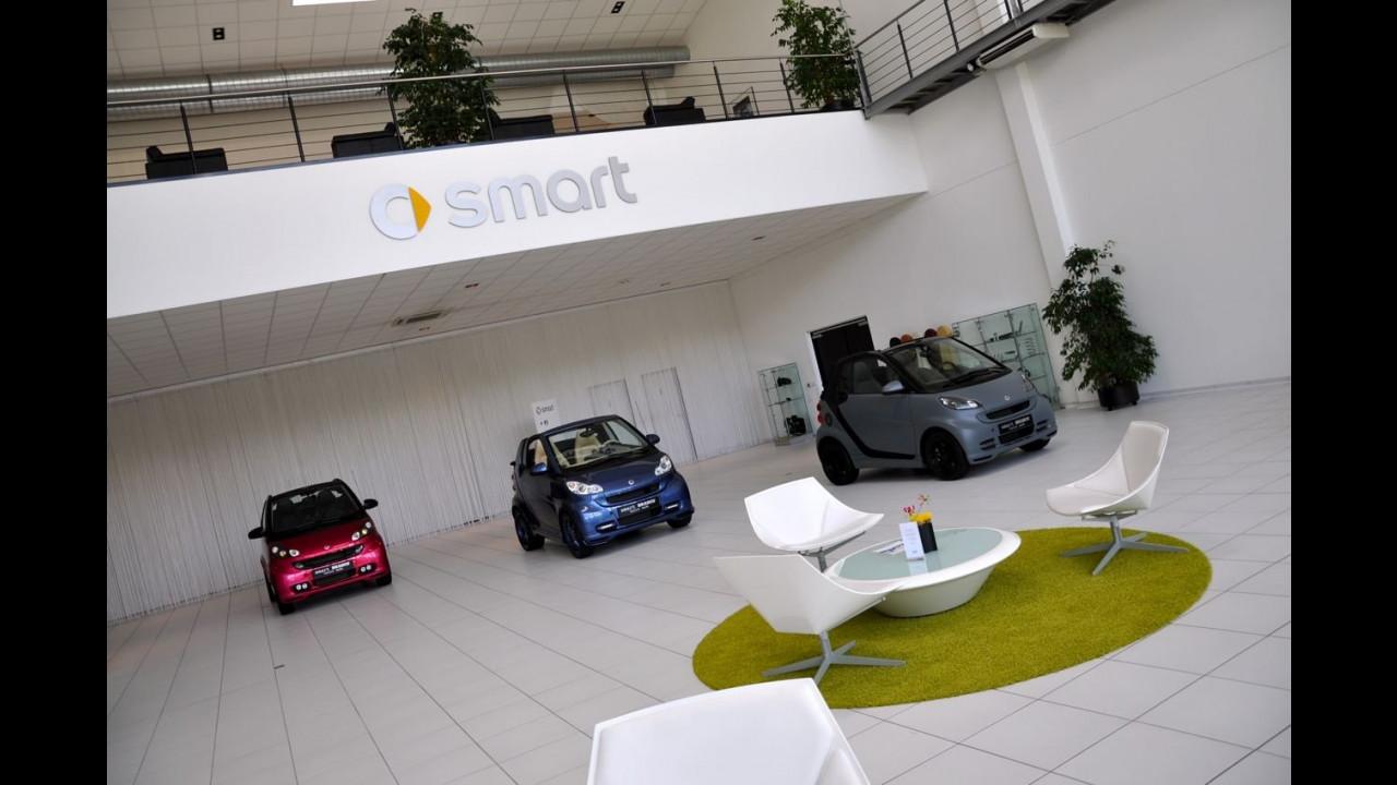 smart BRABUS GmbH