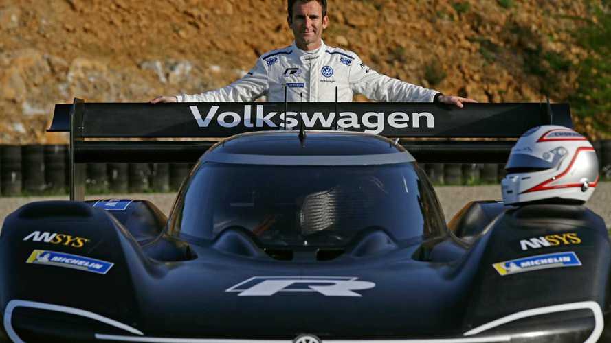 Volkswagen Pikes Peak 2018: Offene Rechnung beglichen
