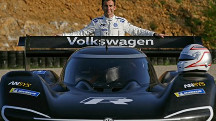 Anzeige: Volkswagen Pikes Peak 2018: Offene Rechnung beglichen