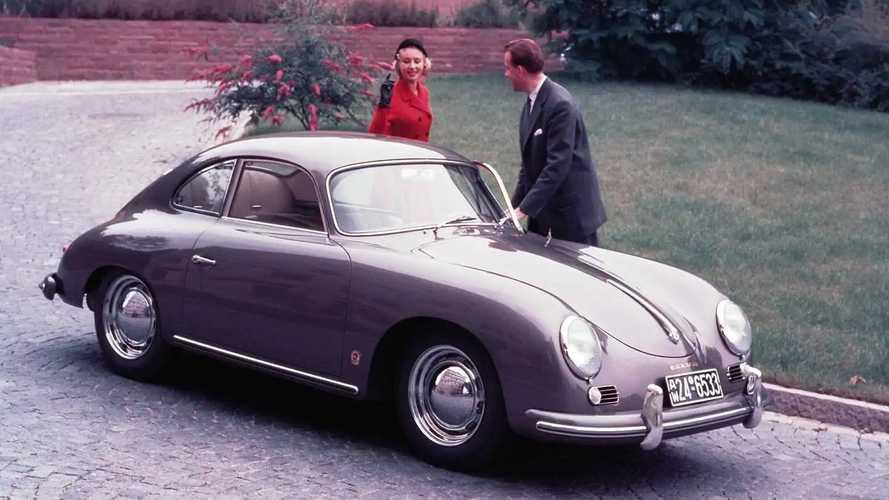 История Porsche 911