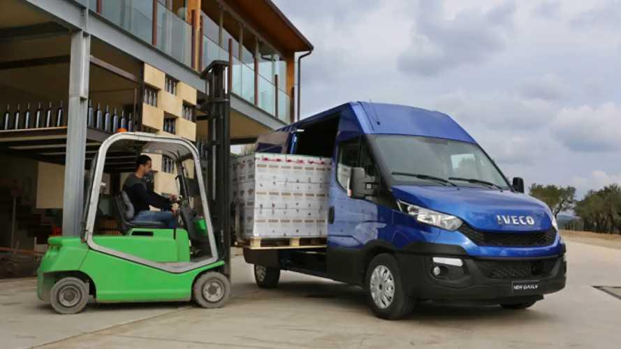 CNH Industrial sposta la produzione in Italia