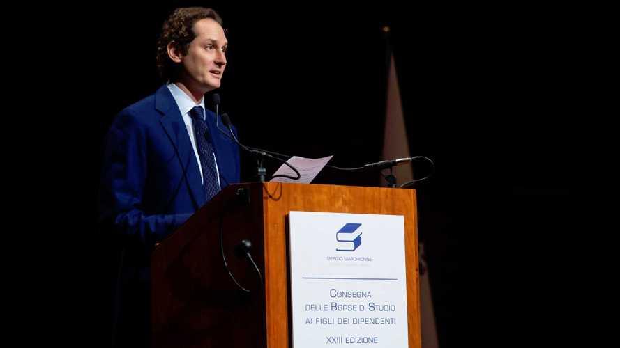 FCA, premi e Borse di studio intitolate a Sergio Marchionne