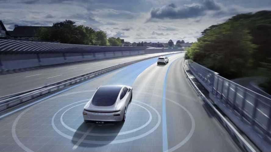 Dalla Cina le mappe 3D che vogliono rivoluzionare la guida autonoma