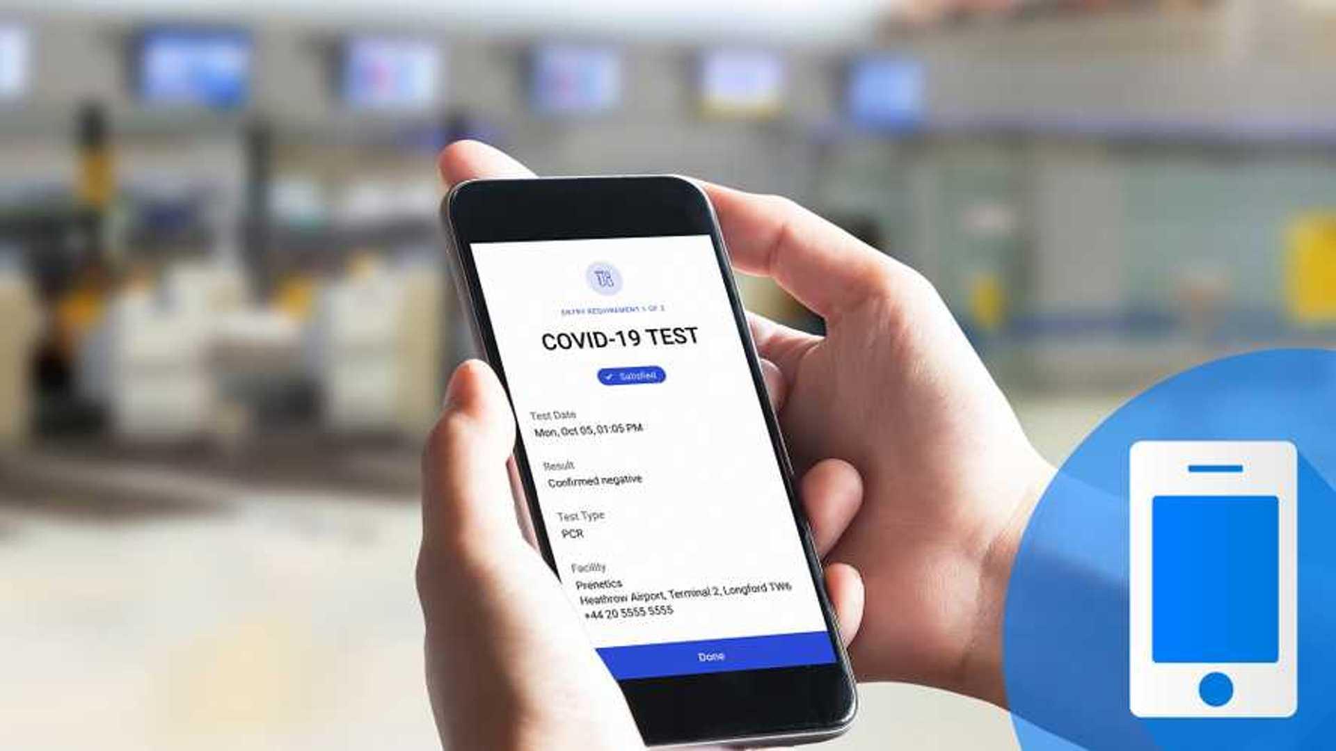 Un passaporto sanitario per viaggiare: app, opzioni e scenari