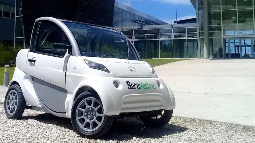 Empresa nacional de veículos elétricos inicia produção no Paraná