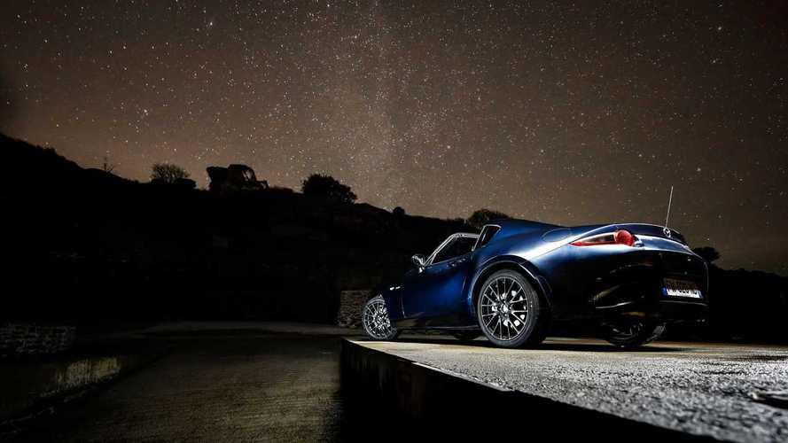 """Mazda MX-5 """"Seiza Edition"""""""