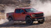 ford raptor supercrew 2021
