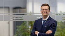 Motorsport Network ernennt Oliver Ciesla zum Chief Operating Officer