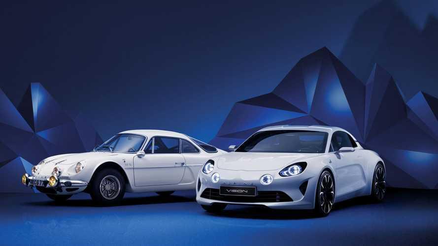 Auto e storia, modelli indimenticabili che hanno avuto una seconda vita