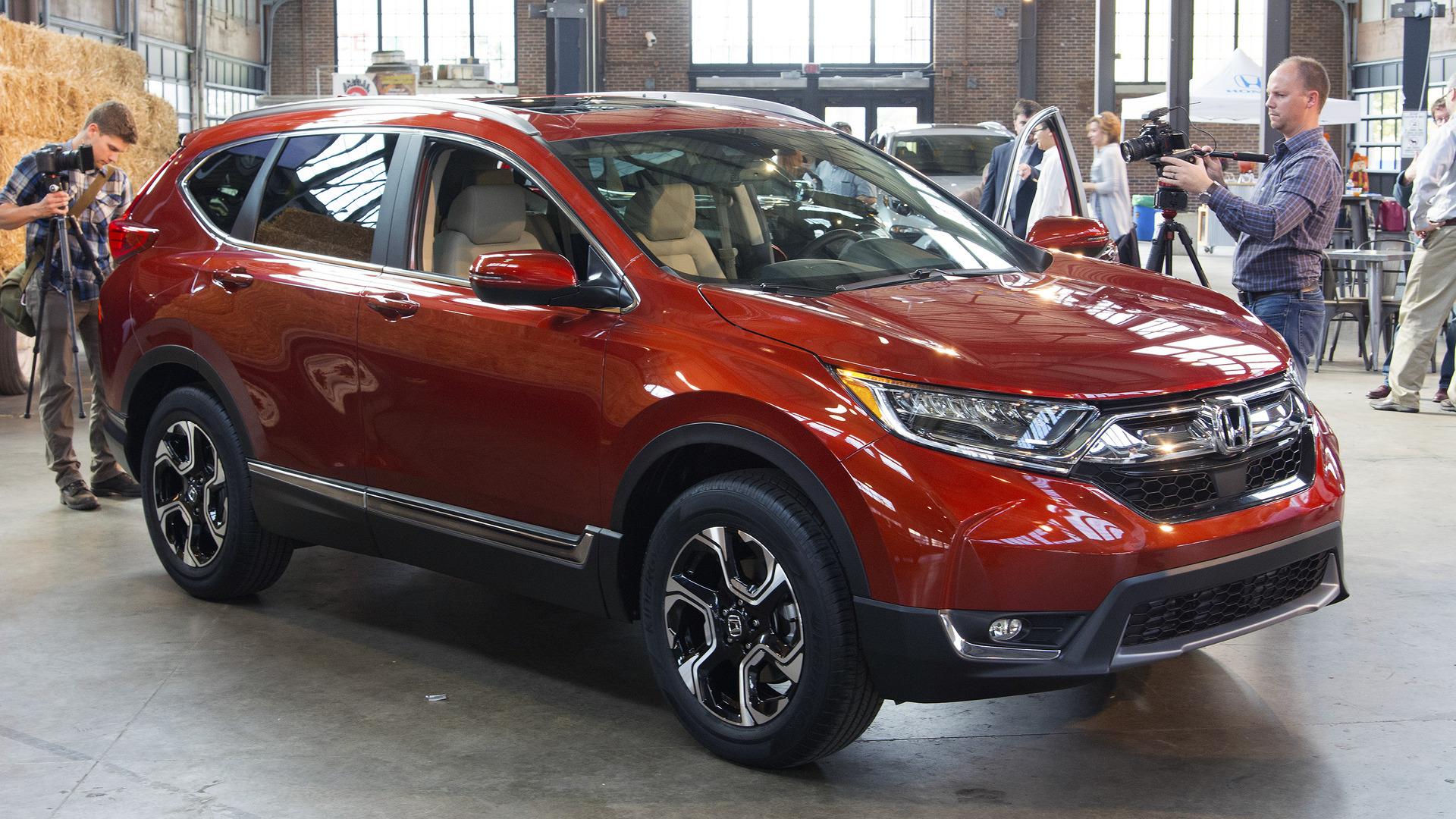 Kekurangan Honda Cr V 2017 Spesifikasi