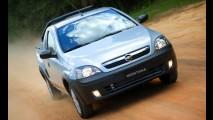 Chevrolet Montana 1.4 Econo.Flex ganha versões Arena e Sport