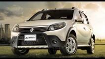 Renault Sandero Stepway chega à Colômbia