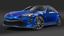 2017 Toyota GT86 pricing