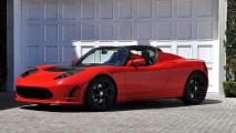 Yeni jenerasyon Tesla Roadster daha hızlı ve daha büyük olacak