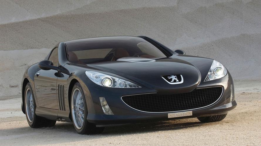907 (2004) - La Peugeot qui pouvait chasser les Ferrari