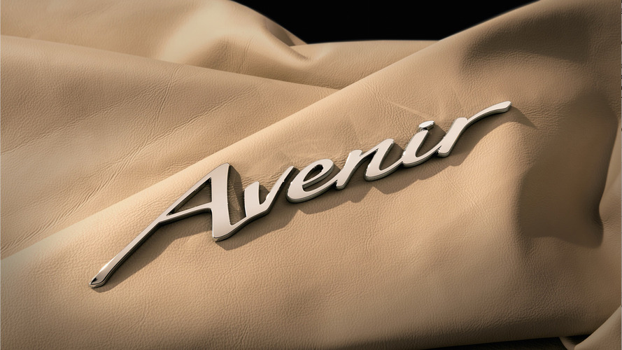 Buick launching Avenir luxury sub-brand