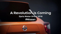 Nissan Micra Teaser Video