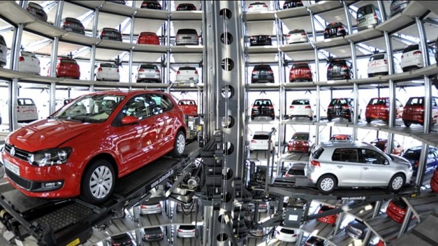 DizelGate Skandalı Büyüyor! 11 Milyon Volkswagen'de Hileli Yazılım Varmış