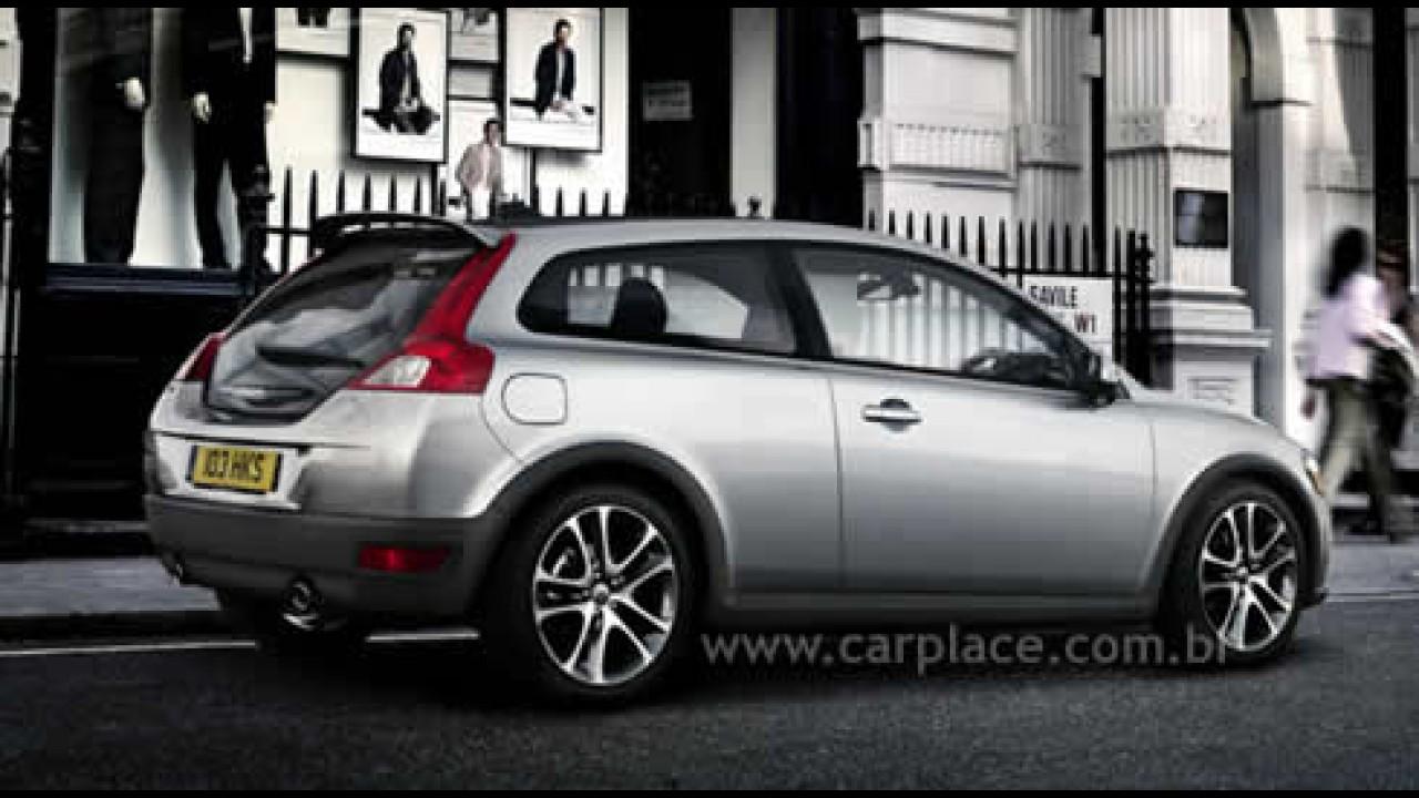 Volvo atinge a marca histórica de 15 milhões de carros produzidos