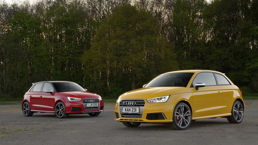 Audi réaffirme que la RS 1 ne verra pas le jour