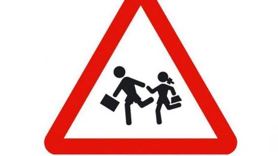 Sexismo en las señales de tráfico: ¿realidad o invención?