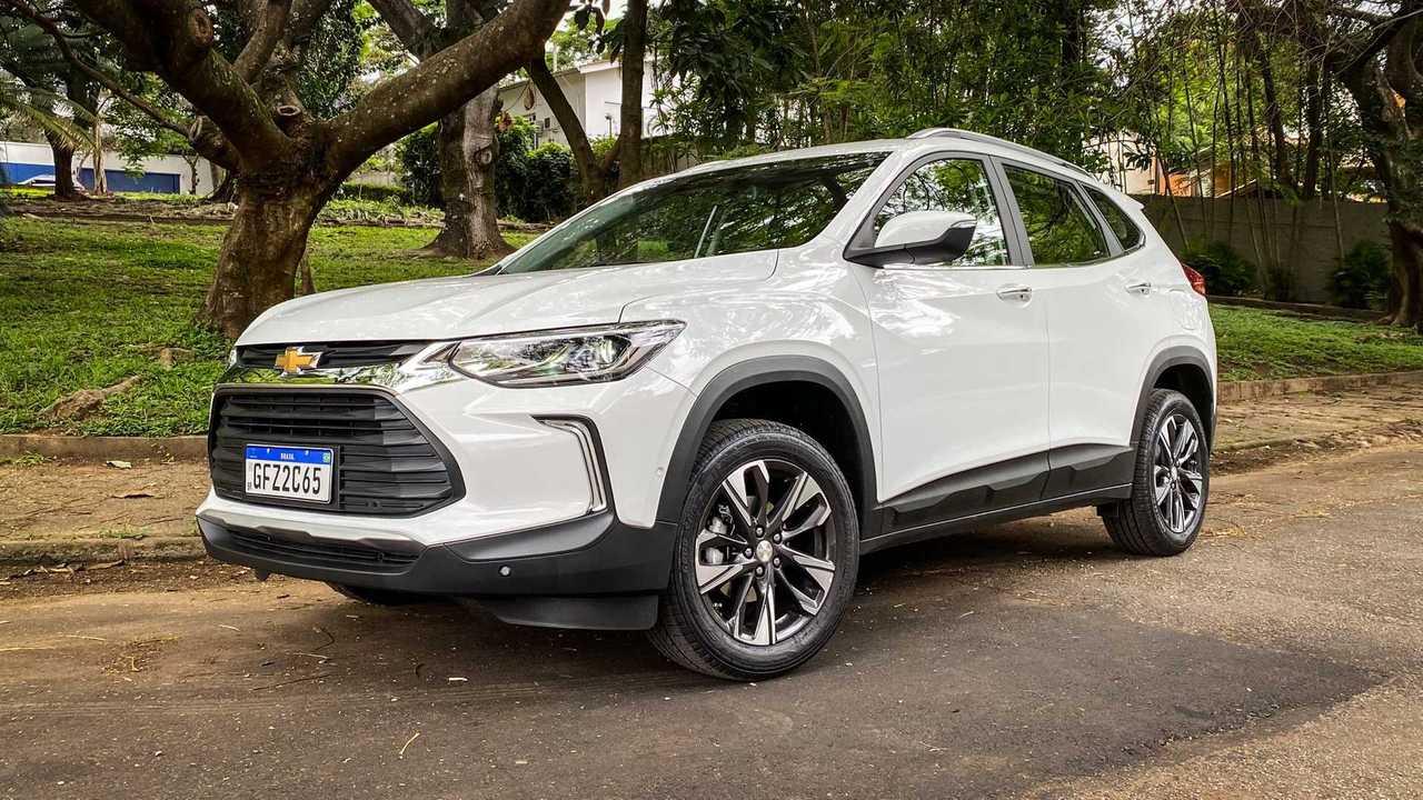 Comparativo: Chevrolet Tracker Premier x Hyundai Creta Prestige