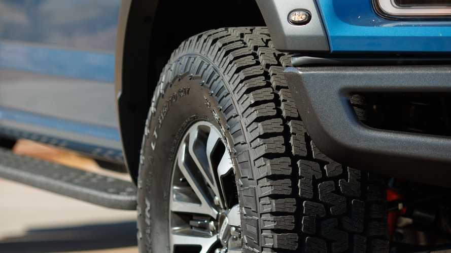 Buy Pirelli's New All-Terrain SUV Tire Before Winter Arrives