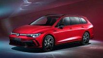 2020 Volkswagen Golf Variant R-Line